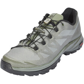 Salomon Outpath Shoes Men Beluga/Castor Gray/Black